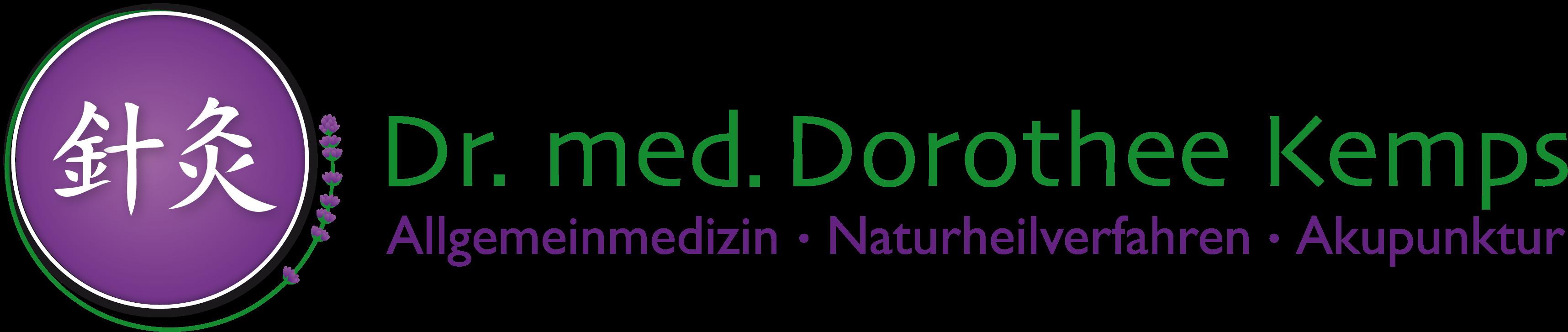 Dr. med. Dorothee Kemps